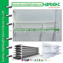 gondola shelf accessories wire mesh hanging basket