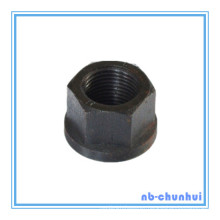 Hex Nut with Flange M24-M80-2