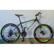 Neues Produkt 26-Zoll-Legierung Rahmen Mountainbike (FP-MTB-A075)