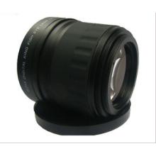 58mm 0.21x lente de alta definição fisheye para canon câmera t3i t4i t5i 700d 650d 600d