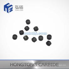 6mm boule non polie de carbure de tungstène