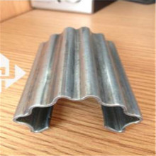 Highway Guardrail Mild Steel U Fence Post