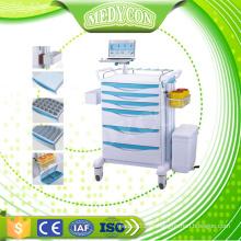 BDT8138 TOP Qualität Krankenhaus Möbel Medizinische Notfall-Ausrüstung