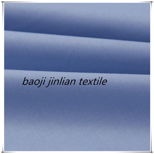 tc 65 35 32s dyed fabric