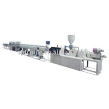 Large diameter PVC pipe plastic extruder machine