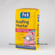 Roofing Morar Kraft Valve Paper Bag
