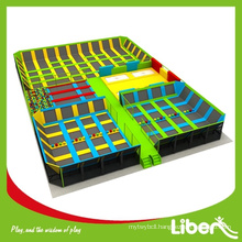Australian trampoline standard indoor trampoline park for customizing, factory produced trampoline park games for sale                                                     Quality Assured