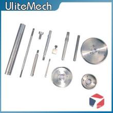 Шэньчжэнь пользовательские алюминиевые 6061 cnc токарные части