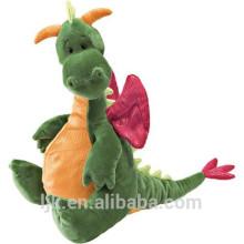 ICTI fábrica de dragón personalizado juguete de peluche