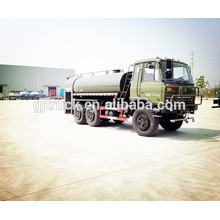 All wheels drive 6X6 Dongfeng water truck/Dongfeng water cart/Dongfeng water browser/ water tank/ watering truck/ off road truck
