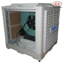 0000 M3 / H Wandmontierte Zentrifugal Verdunstungsluftkühler, Naturluftkühler