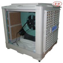 0000 M3/H Wall Mounted Centrifugal Evaporative Air Cooler, Natural Air Cooler