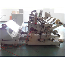 High Speed Tape, Pet, PVC, Rewinding and Unwinding Slitting Machine