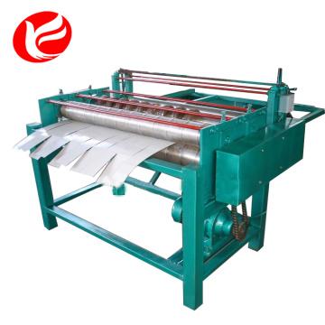 Cortar a linha de comprimento máquina de corte de bobina