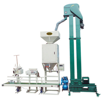 1kg 5kg 15kg 25kg 50kg Packing Machine
