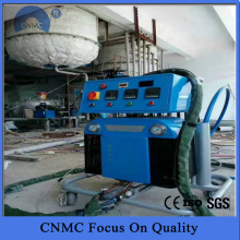 Polyurethane Coated Foam Making Spray Machine