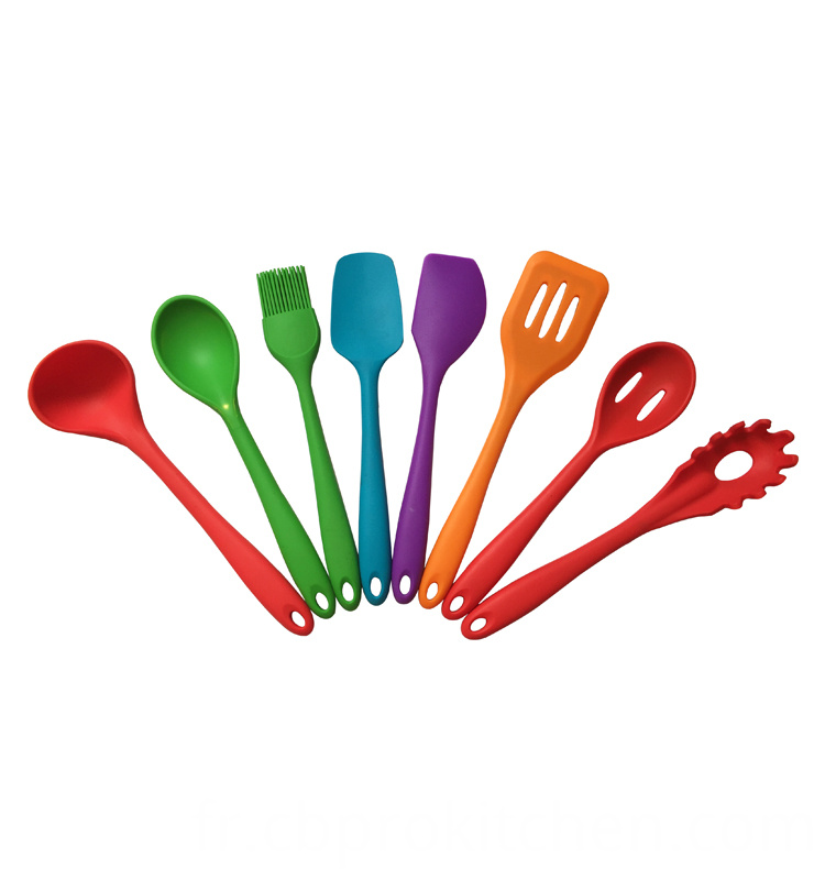 8pcs Kitchen Utensils