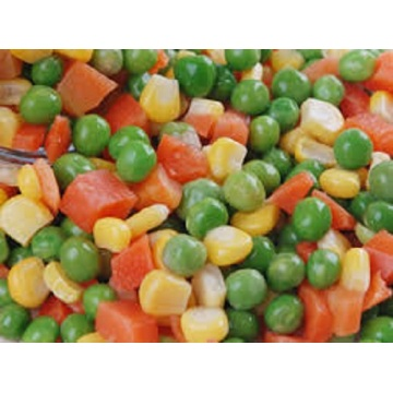 Great Value Frozen Mixed Vegetables