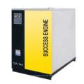 Secador de ar de refrigeração