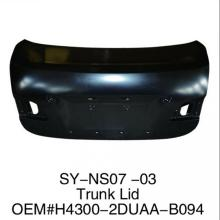 NISSAN SYLPHY Trunk Lid