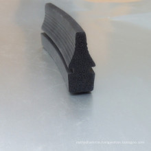 EPDM Rubber Extrusion Foam Seal Strips