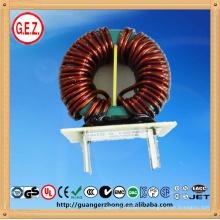 автомобильный трансформатор 12В постоянного тока до 220В переменного тока