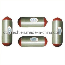CE Certificated Compressed Natural CNG Gas Cylinders for Vehicles