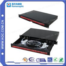 Kpmsp-Drs-FC24 Optical Fiber Drawer Type Terminal Box
