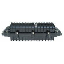 PG-FOSC0901Fibra de cierre de empalme óptico de fibra de bajo precio capacidad 96cores