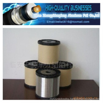 Premier Provider of Aluminum Wire-5154 Al-Mg Alloy Wire for Cable Insulating Material