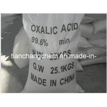 Ácido oxálico de alta calidad con el mejor precio
