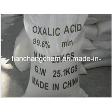 High Quality Oxalic Acid with Best Price
