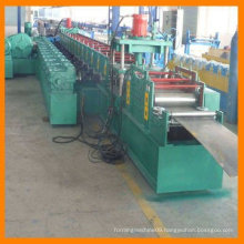 highway stockade Roll Forming Machine