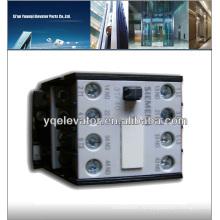 Контактор лифтов Siemens 3TF4031-OXMO Элементы лифта