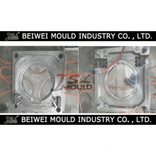 Plastic Round Ash Can Lid Mould