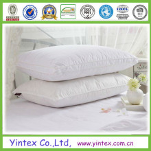 Wonderful Life Down Pillow White Goose Down Pillow