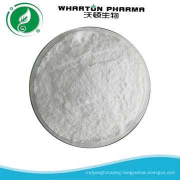 Raw Material 99% Florfenicol Water Soluble Florfenicol Powder