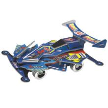 Raider mini Buggies Puzzle