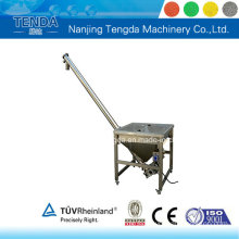 Tengda Home Made Automatic Screw Feeder