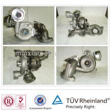 Turbo GT1749V 724930-5009 03G253019A Para Motor Skoda