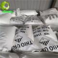 China Bester Preis für Dünger Verwendung CAS Nr. 62-56-6 Thioharnstoff verwendet 99% metallische Mineralien