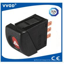 Auto Hazard Light Switch for Opel 1241288 1241660 90434384