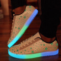 Wholesale High Quality LED Shoes Party