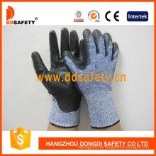Chineema hohe Elastizität Schnittfestigkeit Handschuhe dcr321