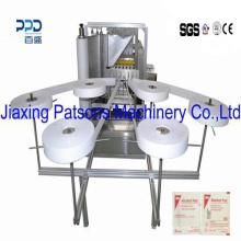 Máquina de fabricación de cojines de preparación de alcohol para nuevas llegadas