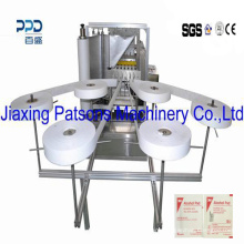 New Arrivals Alcohol Prep Pad Making Machine
