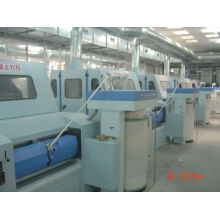 Máquina textil para lana y fibra de algodón (CLJ)