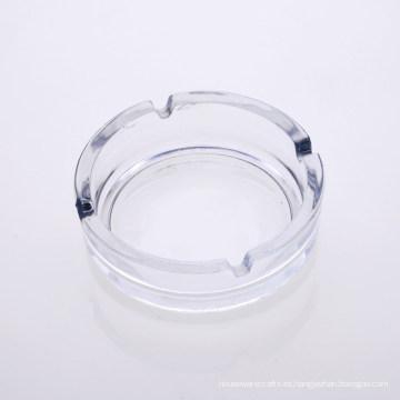 10.5 Cm Cenicero vendedor caliente cristalino al por mayor del diámetro