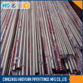 Grade 304 Seamless Stainless Steel Pipe