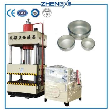 4 Column Hydraulic Press For Head Cover 250T